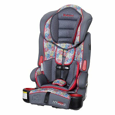 Baby Trend Hybrid LX 3 In 1 Convertible Infant Car Seat Hello Kitty Expressions