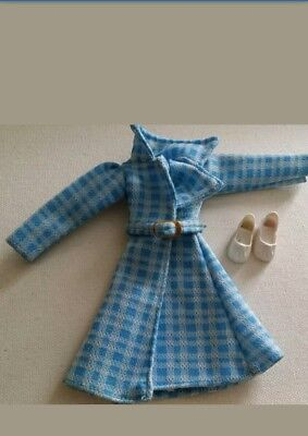 Pedigree Sindy Doll About Town  1976