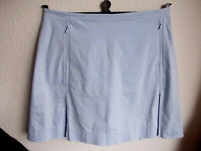 Ladies' Nike pale blue golf skirt with inside shorts sz.12