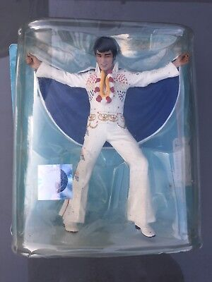 Elvis figure McFarlane Aloha From Hawaii