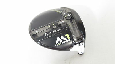 TOUR ISSUE TAYLORMADE 2017 M1 460 10.5* DRIVER -HEAD- (+ Stamp)