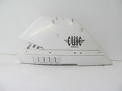 95-01 Honda Elite 80 Ch80 Oem Right Rear Cover
