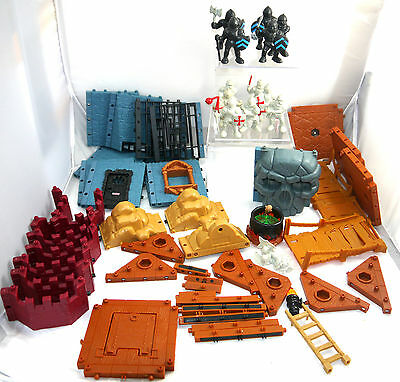 Fisher Price Great Lot Castle Imaginext Castle Parts Peoples Knights Lot