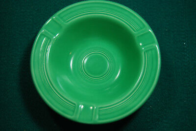 Vintage Fiesta Ware Light Green Ash Tray Original Homer Laughlin