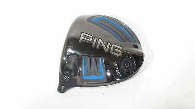 Nice! Left Handed Ping G Series Sf Tec 10* Driver -Head-