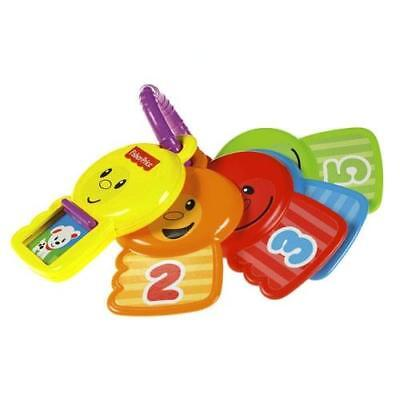 Fisher-Price Count & Explore Keys