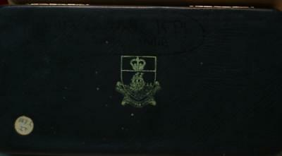 Uncirculated 1971 Bahamas Silver Proof Set  Free S/H