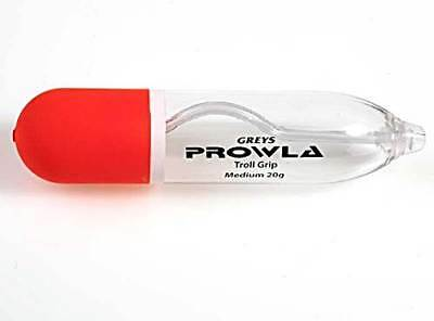 Greys Prowla Troll Grip Float S 15g Raubfischpose