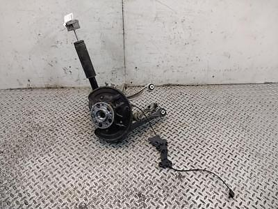 2015 MERCEDES C CLASS 1.6 Dies Sal OS Rear Right Drivers Suspension Corner 085