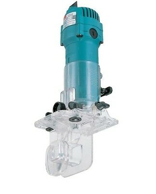 MAKITA 3708F Laminate Trimmer With Tilting Base