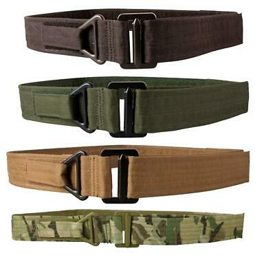 Kombat Rigger Belt Military Style Tactical Belt Army Security Heavy Duty 45mm