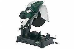 Metabo 602335420 Chop Saw, 14 In. Blade, 1 In. Arbor