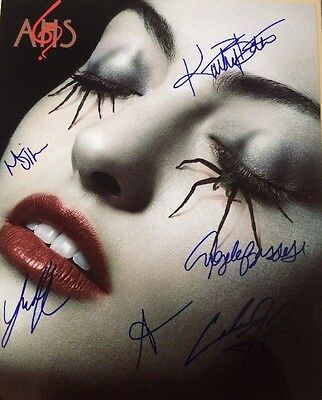 American Horror Story Signed