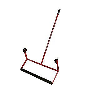 "(Closeout) 3M 36865 Dirt Trap Material 28"" Floor Applicator"