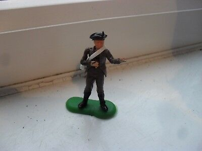 innovative promotions awi  american scout figure  , timpo britains