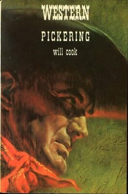 Masque Western N°22 - Will Cook - Pickering - EO 1968