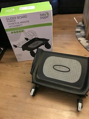 Baby Jogger Glider Board Great Condition Hardly Used