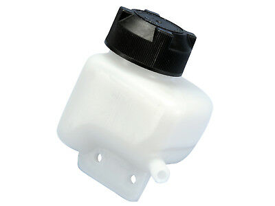 Expansion Tank Polini for Cooling System Scooter, Quad, ATV, Moped, Motorcycle