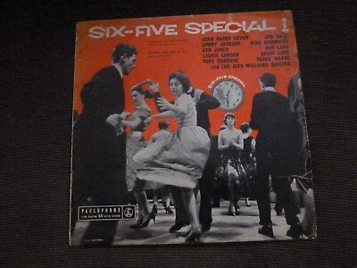 Six-Five Special ! : Don Lang / Jim Dale / Terry Wayne / John Barry 7 Etc.