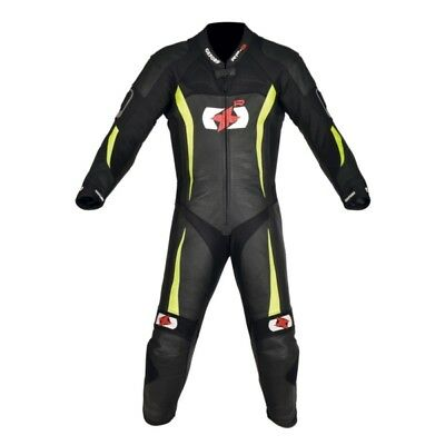 Men OXFORD PRODUCTS Motorcycle Suit, RP-3  Part# LM30744 XL/44