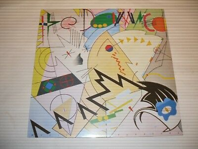 The Damned-Music For Pleasure,reissue Lp,new+Sealed/captain Sensible/the Clash