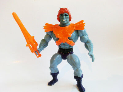Masters Of The Universe Faker  Vintage Action Figur He Man Motu