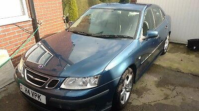 Saab 93 1.9Tid 2006 non runner, spares or repairs, recent clutch kit & dmf-wheel