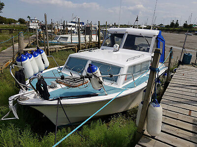 Fox Cleopatra 700 Boat For Sale