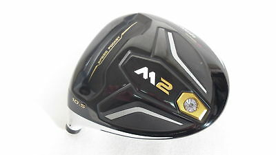 -LH- TAYLOR MADE '2016 M2 10.5* DRIVER -Head Only-