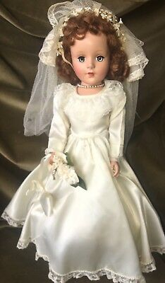 American Character Sweet Sue Early Doll All Original