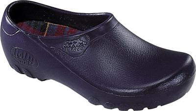 Jolly Damen-Gartenschuhe ''Jolly Fashion'' blau Gr. 40