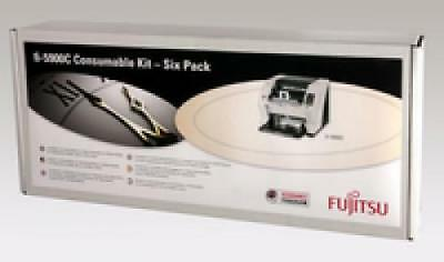 Fujitsu: Consumable Kit for FI-5900C