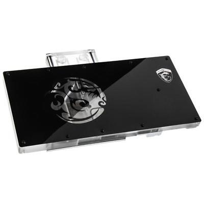 Bitspower MSI GTX 1080 GAMING Acrylic Limited Edition (Clear)