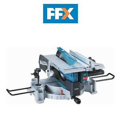Makita LH1201FL/2 230v 305mm Table/Mitre Saw