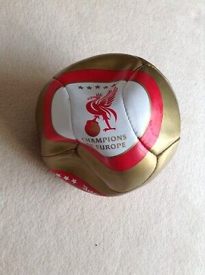 LIVERPOOL FC LFC Football Club Official Supporters Club Merchandise Football