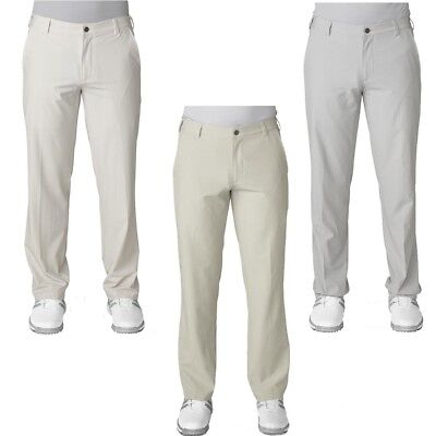 Adidas Ultimate 365 Solid Mens Golf Pant - Previous Season Style - New