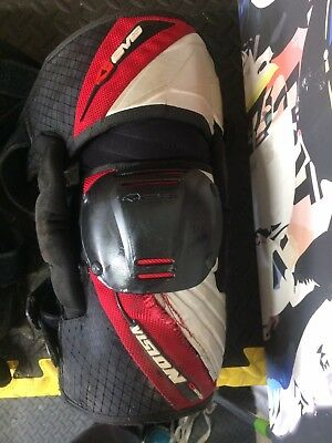 EVS Knee Brace support Motocross enduro