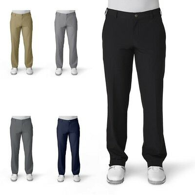 Adidas Ultimate 365 Solid Mens Golf Pant–Many Sizes/Colors-New -Buy 2 & Save $10