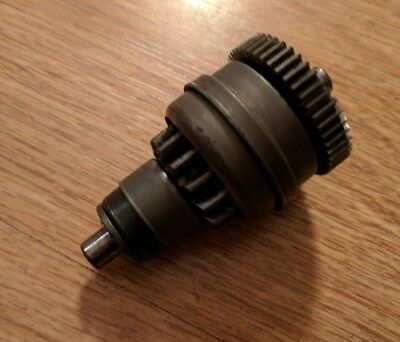 Rotax Max Kart Genuine Starter Bendix - Mini Junior Senior
