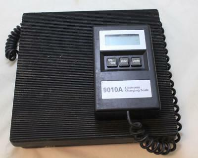 TIF 9010A Electronic Refrigeration Scale FREE SHIPPING Used