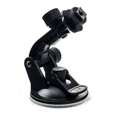 LCD TFT monitor holder stand suction foot AUTO Cars Display sucker pivotally
