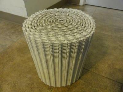 "41365 Old-Stock, Intralox 730-0100-52230 Conveyor Belt, 1"" Pitch 228 Links, 19 F"
