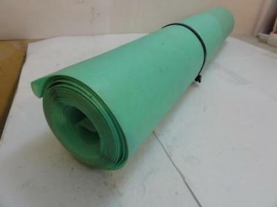 41370 Old-Stock, Habasit V 570X8350G Endless Belt, 570mm Width, 8350mm Length