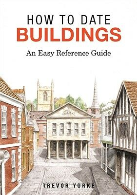 How To Date Buildings, 9781846743436