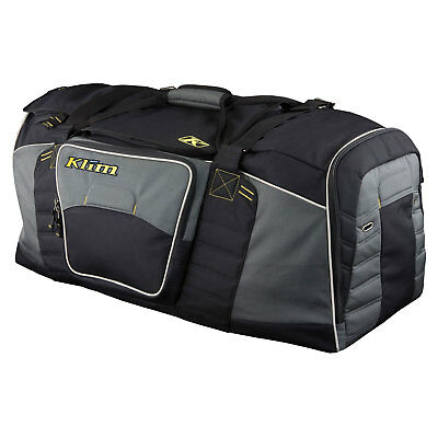 "Klim Team Gear Bag Black 18""x36""x16"" 3313-004-000-000"