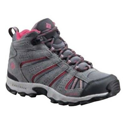 Columbia Youth North Plains Mid Waterproof Multideporte
