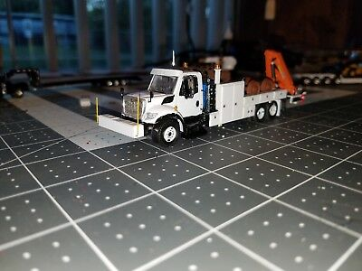 HO 1:87 NS Norfolk Southern UP CSX BNSF Union Pacific MOW Wheel Truck Boley