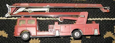 Early Snorkel Fire Equipment Model - Need to sell