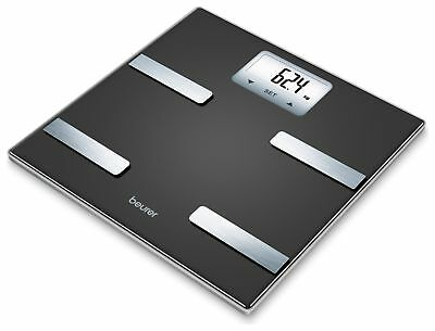 Beurer BF 530 Diagnostic Body Analyser Scales - Black. From Argos Shop on ebay