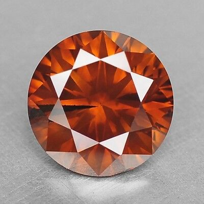 0.81 Cts RARE EXCELLENT FIERY RED COLOR NATURAL LOOSE DIAMONDS